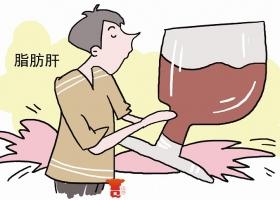 细数八种人易得脂肪肝! 综合治疗是关键